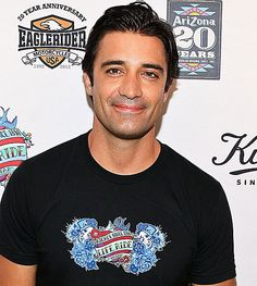 Photo gallery from Zap2it.com RUNNER-UP : SEASON # 8  GILLES   MARINI