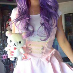 Hi~! I'm Sadako and I created this Tumblr to share cute Asian stuff x} You also can participate...