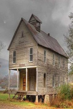 Forgotten In Tennessee