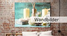 Ihr Wandbilder und Dekorations Onlineshop - Wandbilder24.com