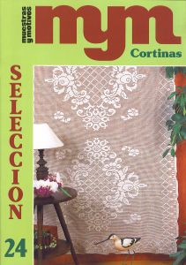 MYM Cortinas Seleccion 24   Curtains