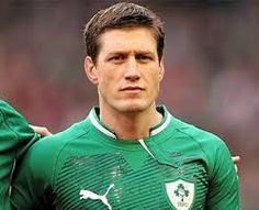 """DESPITE a Six Nations experience he describes as """"torture"""", Ronan O'Gara is determined to continue playing international rugby for at least two more years and claims calls for his retirement are """"a joke"""". Munster Rugby, Ireland Rugby, International Rugby, Chic Tattoo, Irish Rugby, Erin Go Bragh, Six Nations, Sports Stars, Good Looking Men"""