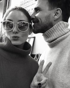 Olivia Palermo and Johannes Huebl Olivia Palermo Lookbook, Olivia Palermo Style, Cute Couples Goals, Couple Goals, Johannes Huebl, The Love Club, Stylish Couple, Relationship Goals Pictures, Couple Aesthetic