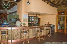 KNP - Lower Sabie - Bar
