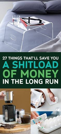 27 Gloriously Simple Things Thatll Save You So Much Money