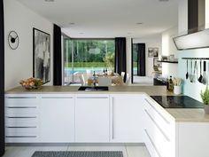 Musterhaus inneneinrichtung küche  Ariane Thieleking (athieleking) auf Pinterest