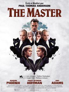 The Master - Paul Thomas Anderson - SensCritique