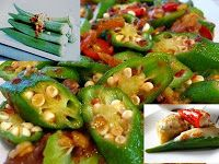 Something2Share: BENEFITS OF EATING LADY'S FINGER (OKRA)