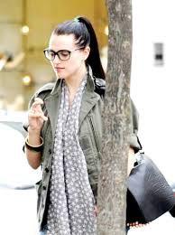 Image result for katie mcgrath in glasses