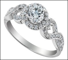 Vera Wang Engagement Rings With Sapphire
