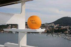 #Dubrovnik, Croatia #travel #vacation Copyright © 2012 Tangerine Travel, Ltd. All rights reserved.