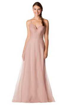 bbae0c3ff481 Bari Jay Fashions ( STYLE 1732 (available short 1732-s) ) Bridesmaid Dresses
