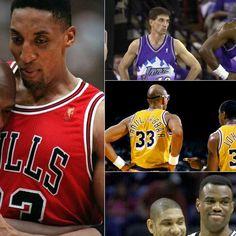 """Los mejores """"Dúos Dinámicos"""" de la NBA"""