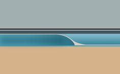 secção áurea - Fábio Abreu Wave Illustration, Graphic Design Illustration, Graphic Art, Mouse Illustration, Zentangle, Line Art Lesson, Surfboard Art, Surfing Pictures, Wave Art