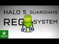 Halo 5 Mister Chief REQ System Tutorial - YouTube
