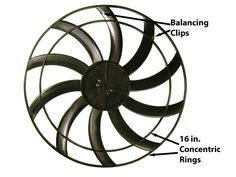 Electric Fan 4-1-1: Everything You Need to Know About Electric Fans