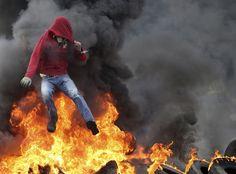 Un cop d'ull al món en fotos.  #Palestins #Exercit #Israel #Ramallah #Guerra