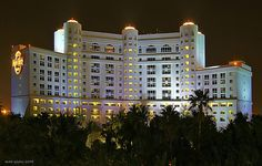 Seminole's Hard Rock Casino  Hotel (Hollywood, Florida)