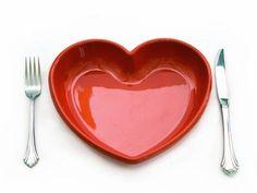 Dieta dla zdrowego serca.