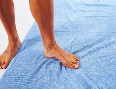 Pilates Strategies for Foot Drop