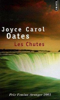 Critiques, citations, extraits de Les Chutes de Joyce Carol Oates.   Joyce Carol Oates vous plonge dans les profondeurs de l'âme humaine....