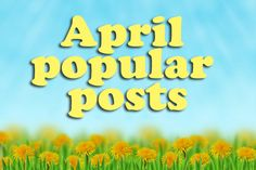 Here's our most popular posts from April!   http://www.mspbusinessmanagement.com/blog/april-popular-posts