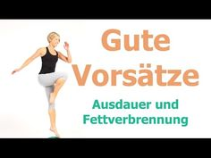32 min. schneller abnehmen mit Cardio - Workout - YouTube
