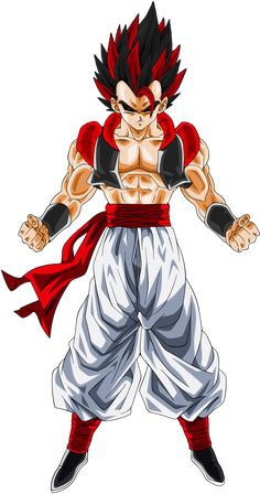 Evil Gogeta Ssj11 by Narutosonic666 Dragon Ball Z, Manga Comics, Evil Goku, Foto Do Goku, Akira, Goku Y Vegeta, Gogeta And Vegito, Dbz Characters, Character Design