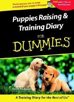 Dog for dummies