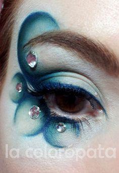 Glitter lashes new - Fashion Jot- Latest Trends of Fashion
