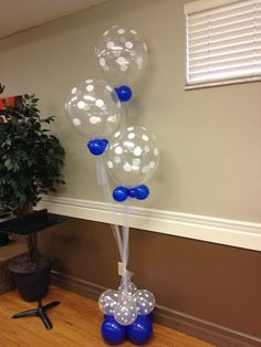 Party People Celebration Company - Custom Balloon decor and Fabric Designs: Bow Tie Baby Shower