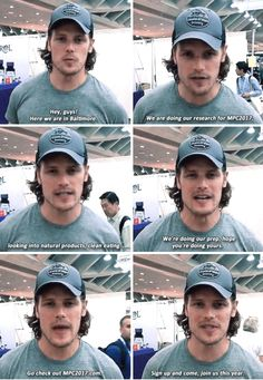 Sam Heughan | MyPeakChallenge 2017 messagemypeakchallenge We're hard at work on #MPC2017! Go to mpc2017.com to join our mailing list for all details!@samheughan @everydayathletegym #mypeakchallenge #mypeakchallenge2017