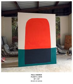 See my paintings IRL at SALON ZÜRCHER - 33 Bleecker St. NYC, 12-6PM March 2-8