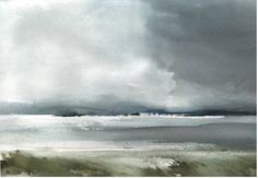 "Saatchi Art Artist Chris Robinson; , ""Isle of Skye"" #art"