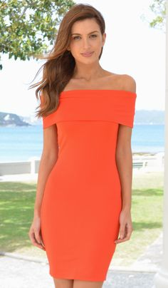 Dash Red Dress  delivered right to your door Australia Wide