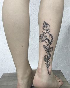 Love the placement of this and the flowers