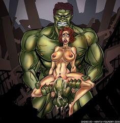 Black Widow Marvel Nude | Black Widow Marvel Hentai Nude and Porn Pictures - RealPornGirlz.com