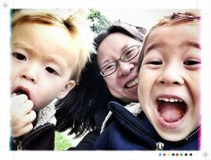Top 5 Tips for Getting in the Photos with Your Kids | Mom365.com
