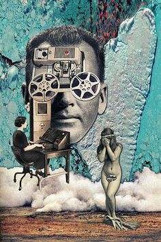 Person of Interest by Eugenia Loli, via Flickr
