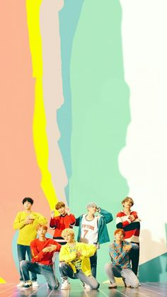 BTS DNA Wallpaper #BTS #DNA #WALLPAPER Bangtan Sonyeondan Wallpaper