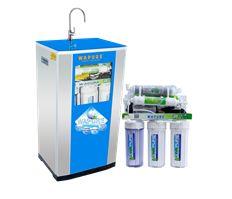 Máy lọc nước RO wapure dành gia đình loại tốt nhất hiện nay