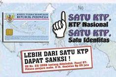 BARDAN SYAHPUTRA:  Tanpa E-KTP, Ratusan Ribu Warga Kabupaten Bekasi ...