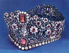 Bavarian Royal Crown