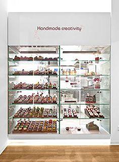 Cupcake Boutique / DITTEL | Architekten