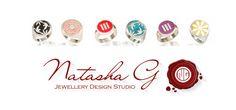 www.natasha-g.co.za Originals, Enamel, Jewelry Design, Create, Accessories, Vitreous Enamel, Enamels, Ornament
