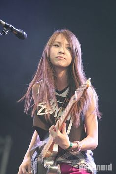 So beautiful vocalist.!! ❤