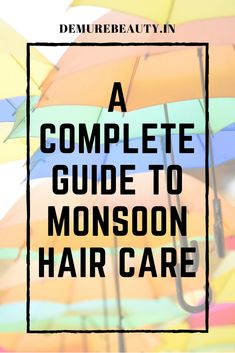 A Complete Monsoon Hair Care Guide - cindyhice. - # - A Complete Monsoo. - A Complete Monsoon Hair Care Guide – cindyhice.topwome… – # – A Complete Monsoon Hair Care Guide – cindyhice. Diy Hair Care, Curly Hair Care, Hair Care Tips, Asian Hair Growth, Hair Growth Tips, Blonde Hair Care, Black Hair Care, Thicken Hair Naturally, Frizz Free Hair