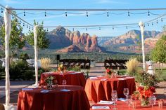 Sky Ranch Lodge http://eventsbyshowstoppers.com/a-wedding-with-a-view