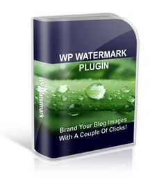 Use WpWatermark To Quickly And Easily Brand Images On Your WordPress Site With YOUR URL!  Turn Images Into SITE TRAFFIC With A Couple Of Clicks!  The WpWatermark plugin is a tested and proven tool that will allow you to instantly brand your blog images on the fly.