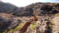 EMF landscape architects, Pau Ardèvol, J/T Ardèvol · Tudela-Culip (Club Med) Restoration Project in the Natural Parc 'Cap De Creus' · Divisare